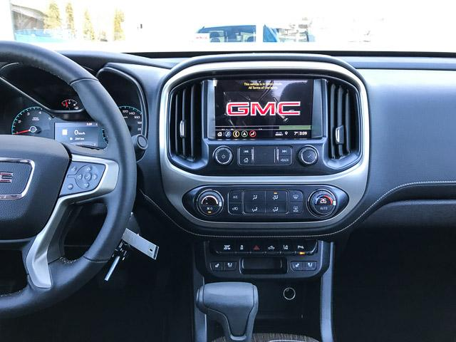 2019 GMC Canyon Denali (Stk: 9CN37830) in North Vancouver - Image 7 of 13