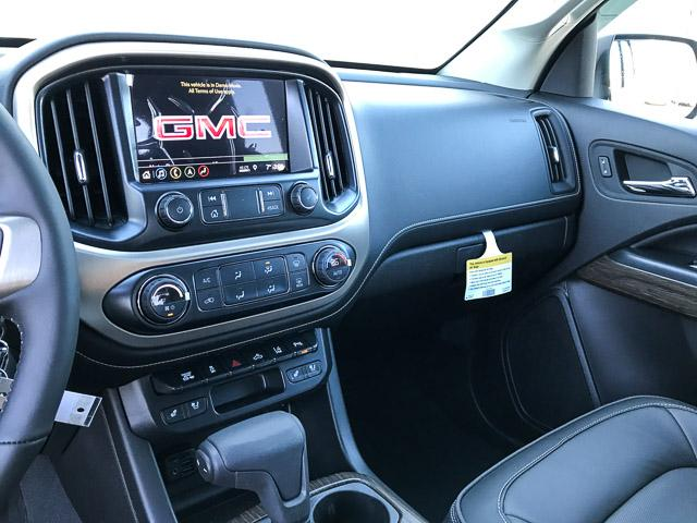 2019 GMC Canyon Denali (Stk: 9CN37830) in North Vancouver - Image 8 of 13