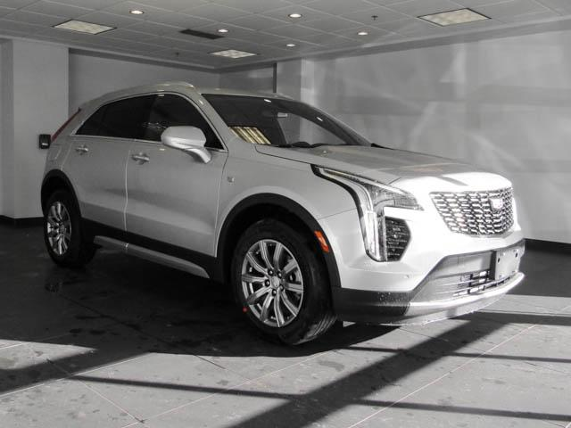 2019 Cadillac XT4 Premium Luxury (Stk: C9-80390) in Burnaby - Image 2 of 22