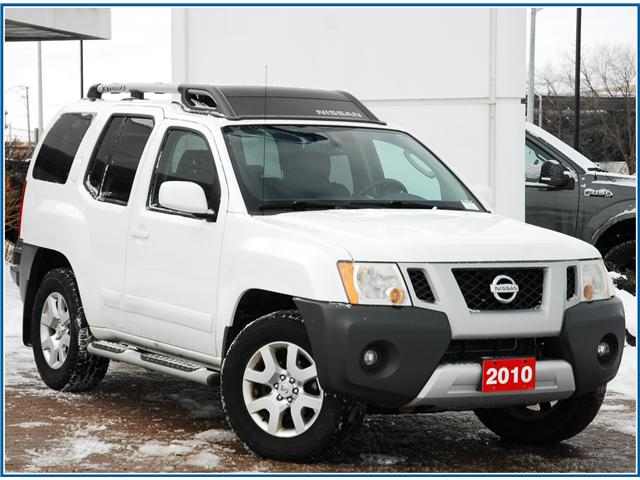 2010 Nissan Xterra Off Road (Stk: 8F10800AX) in Kitchener - Image 2 of 14