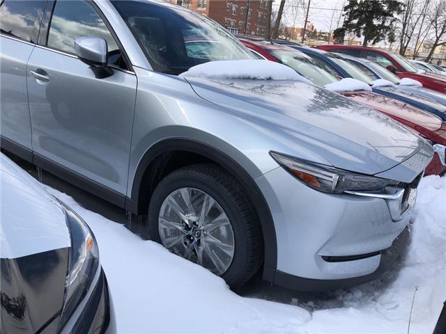 2019 Mazda CX-5 Signature (Stk: 19-156) in Richmond Hill - Image 1 of 5