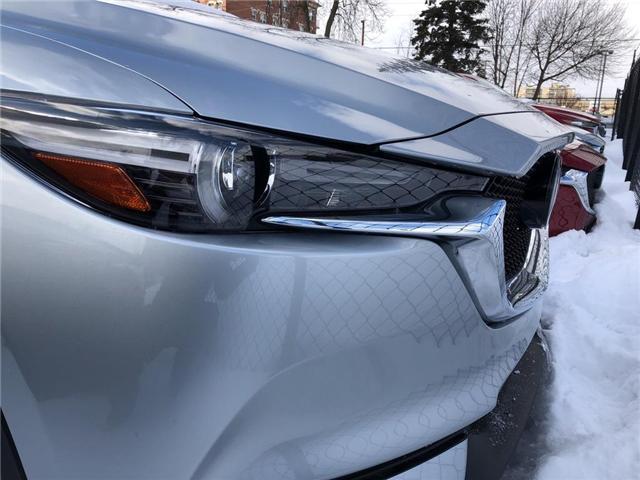 2019 Mazda CX-5 Signature (Stk: 19-156) in Richmond Hill - Image 2 of 5