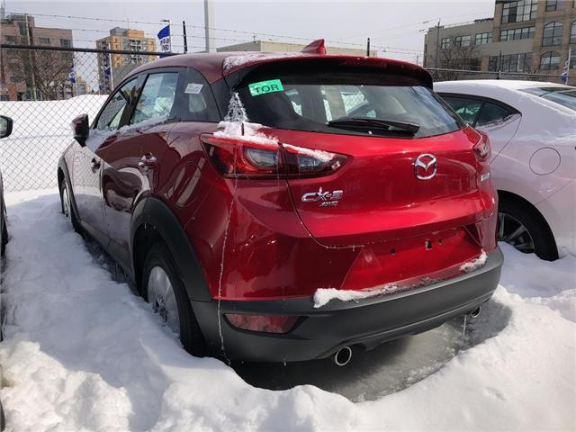 2019 Mazda CX-3 GS (Stk: 19-170) in Richmond Hill - Image 2 of 4