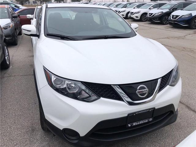 2018 Nissan Qashqai S (Stk: QA19-18) in Etobicoke - Image 2 of 5