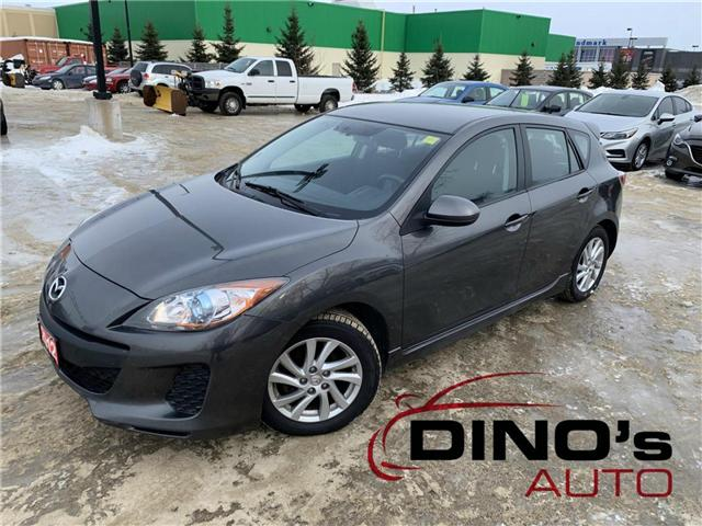 2012 Mazda Mazda3 GS-SKY (Stk: 647737) in Orleans - Image 1 of 25