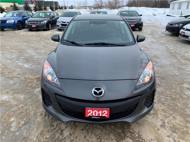 2012 Mazda Mazda3 GS-SKY (Stk: 647737) in Orleans - Image 6 of 25