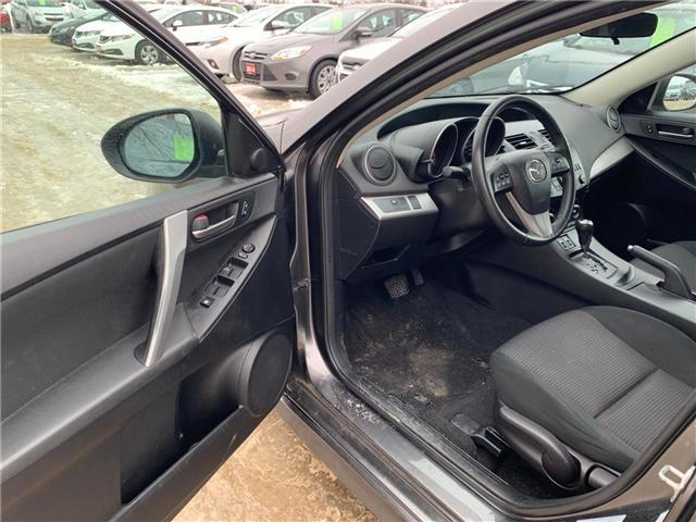 2012 Mazda Mazda3 GS-SKY (Stk: 647737) in Orleans - Image 8 of 25