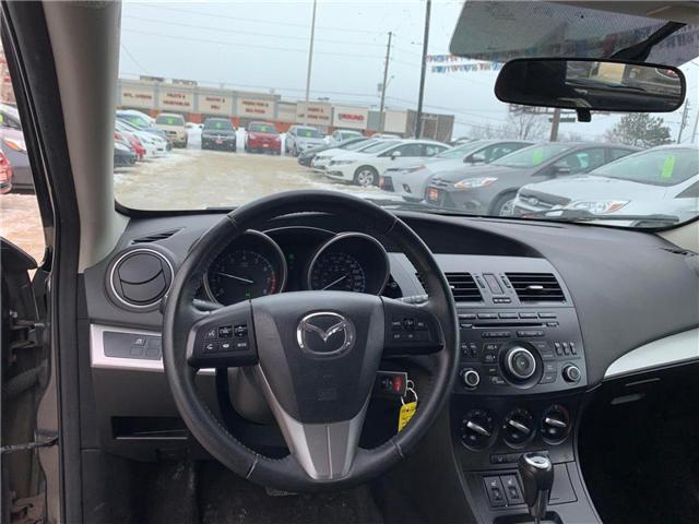 2012 Mazda Mazda3 GS-SKY (Stk: 647737) in Orleans - Image 12 of 25
