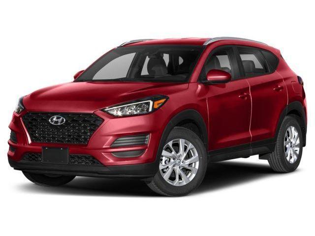 2019 Hyundai Tucson Preferred (Stk: 39648) in Mississauga - Image 1 of 9