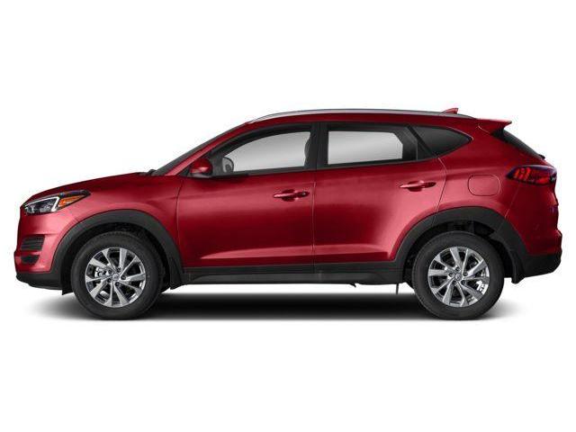 2019 Hyundai Tucson Preferred (Stk: 39648) in Mississauga - Image 2 of 9