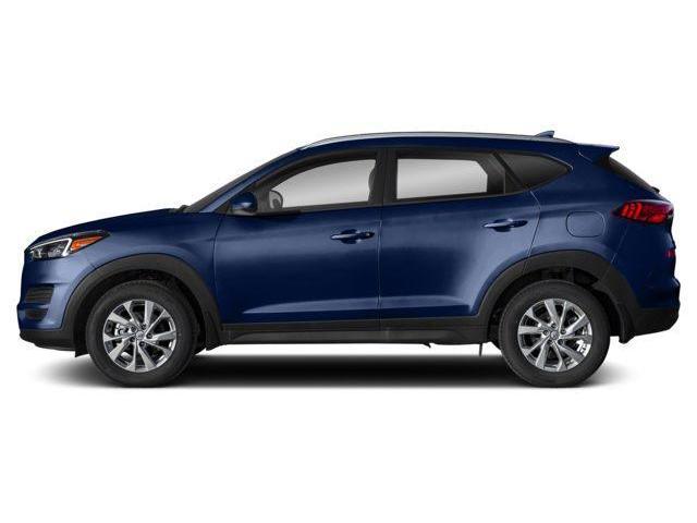 2019 Hyundai Tucson Preferred (Stk: 39649) in Mississauga - Image 2 of 9