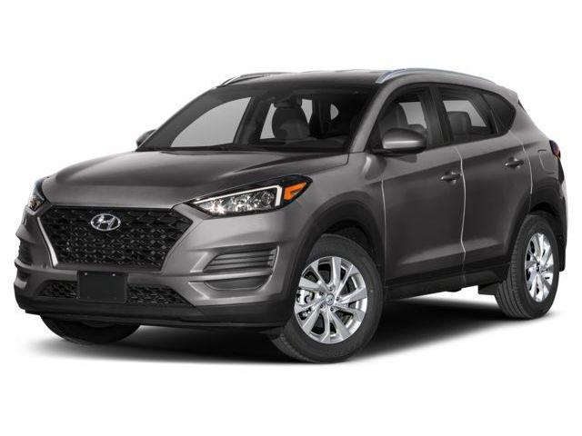 2019 Hyundai Tucson Preferred (Stk: 39651) in Mississauga - Image 1 of 9