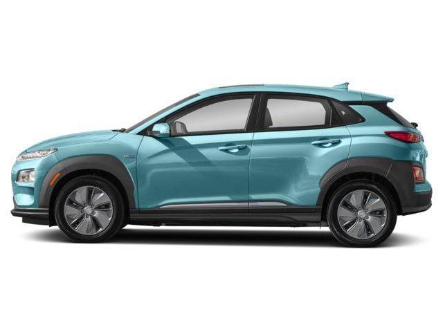 2019 Hyundai Kona EV Ultimate (Stk: N20748) in Toronto - Image 2 of 2