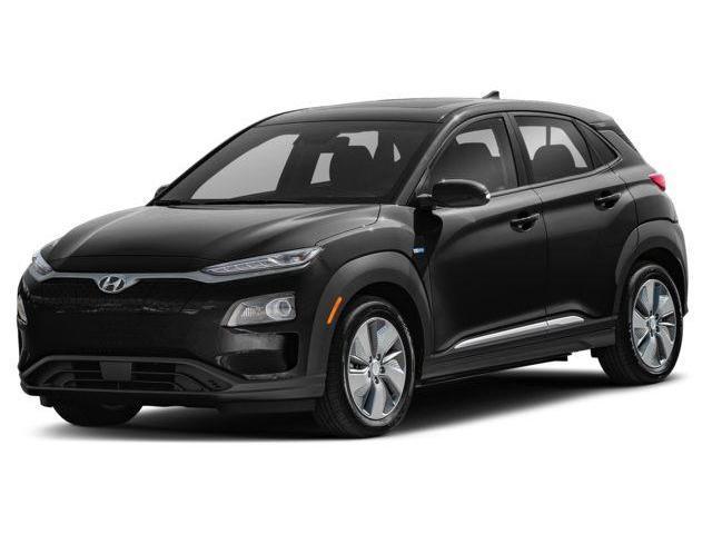 2019 Hyundai Kona EV Ultimate (Stk: N20755) in Toronto - Image 1 of 2
