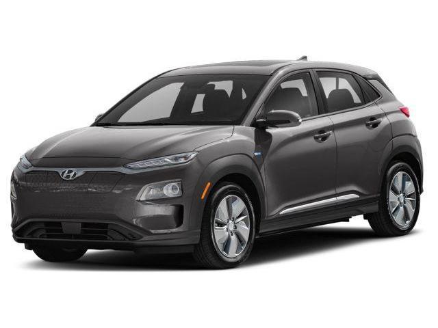 2019 Hyundai Kona EV Ultimate (Stk: H4638) in Toronto - Image 1 of 2