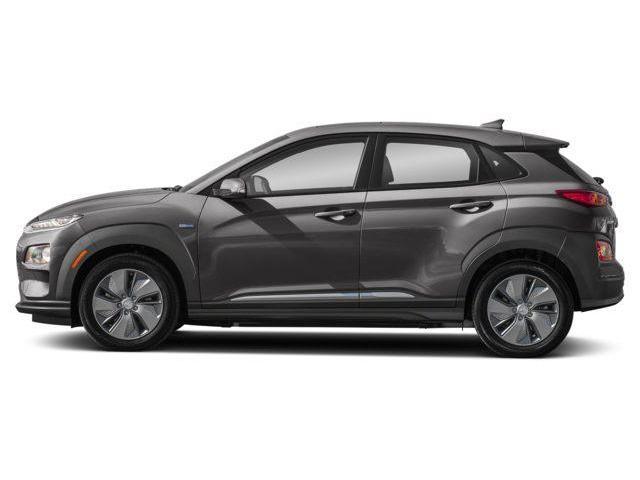 2019 Hyundai Kona EV Ultimate (Stk: H4638) in Toronto - Image 2 of 2