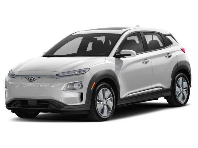 2019 Hyundai Kona EV Ultimate (Stk: H4661) in Toronto - Image 1 of 2