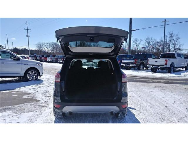 2015 Ford Escape SE (Stk: P0328) in Bobcaygeon - Image 1 of 25