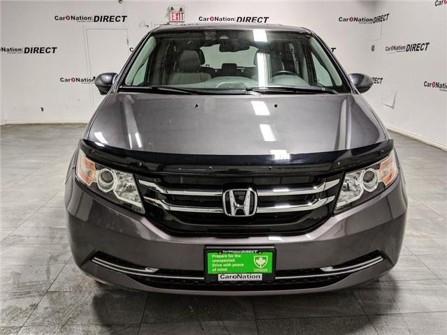 2015 Honda Odyssey EX-L (Stk: CN5556) in Burlington - Image 2 of 30