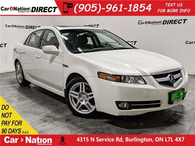 2008 Acura TL Base (Stk: DRD2049A) in Burlington - Image 1 of 30