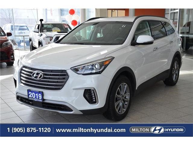 2019 Hyundai Santa Fe XL Preferred KM8SNDHF7KU296930 296930 in Milton