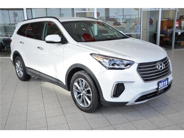 2019 Hyundai Santa Fe XL Preferred (Stk: 296930) in Milton - Image 3 of 40