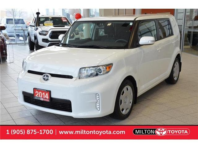2014 Scion xB Base (Stk: 052021) in Milton - Image 1 of 35