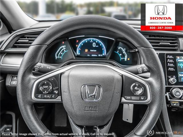 2019 Honda Civic LX (Stk: 19530) in Cambridge - Image 14 of 24