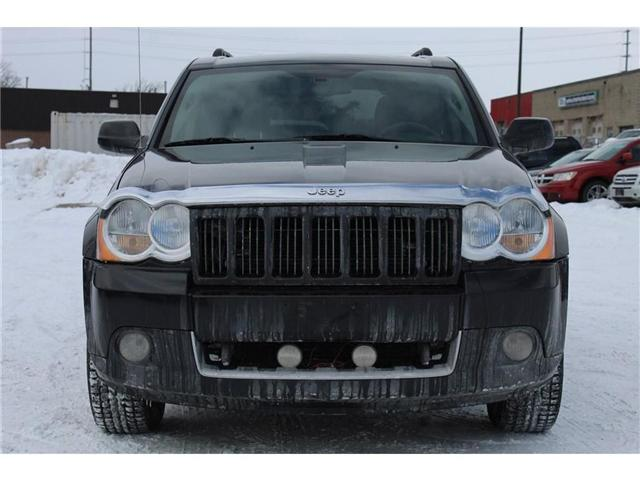 2008 Jeep Grand Cherokee Limited (Stk: 203950) in Milton - Image 2 of 14