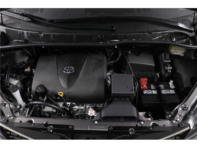 2019 Toyota Sienna SE 8-Passenger (Stk: 284461) in Markham - Image 12 of 26