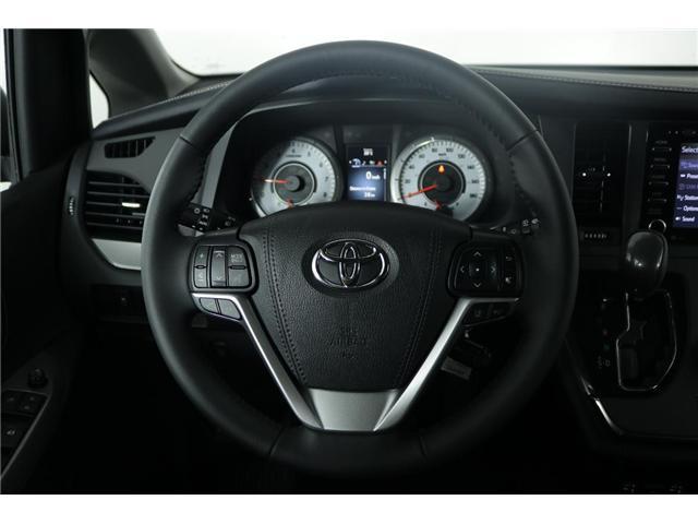 2019 Toyota Sienna SE 8-Passenger (Stk: 284461) in Markham - Image 15 of 26