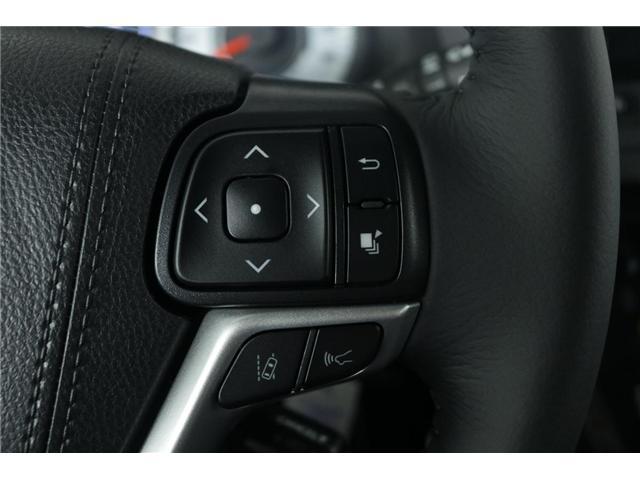 2019 Toyota Sienna SE 8-Passenger (Stk: 284461) in Markham - Image 21 of 26