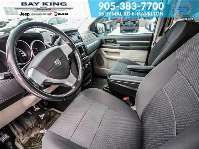 2010 Dodge Grand Caravan SE (Stk: 6762) in Hamilton - Image 4 of 21