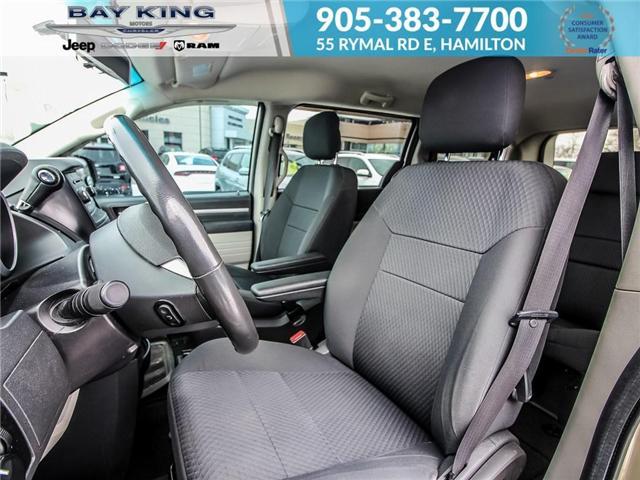 2010 Dodge Grand Caravan SE (Stk: 6762) in Hamilton - Image 5 of 21