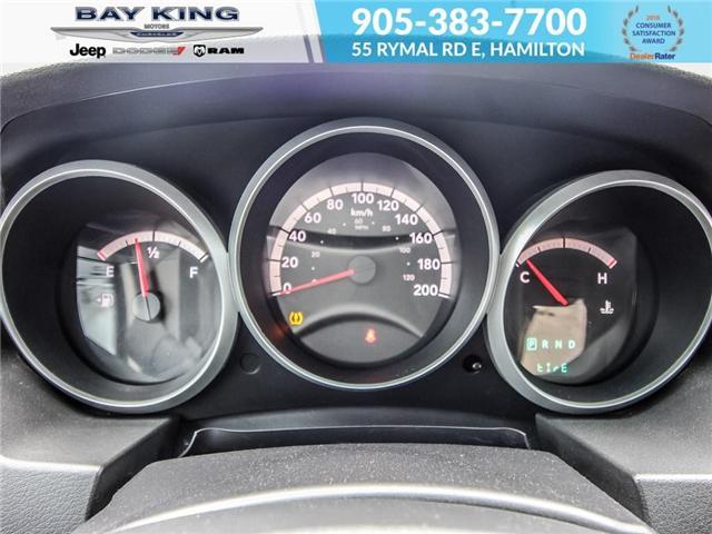 2010 Dodge Grand Caravan SE (Stk: 6762) in Hamilton - Image 8 of 21