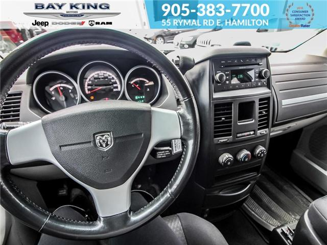 2010 Dodge Grand Caravan SE (Stk: 6762) in Hamilton - Image 9 of 21