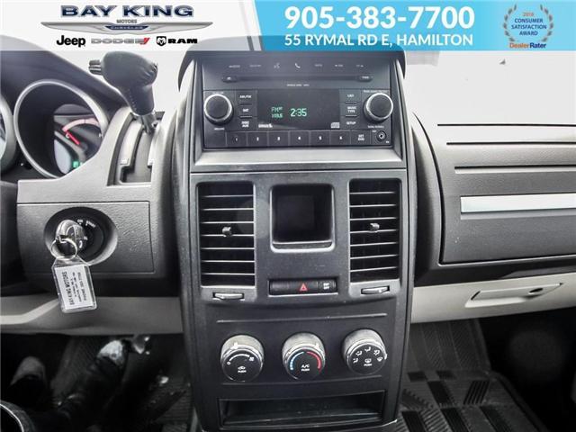 2010 Dodge Grand Caravan SE (Stk: 6762) in Hamilton - Image 10 of 21