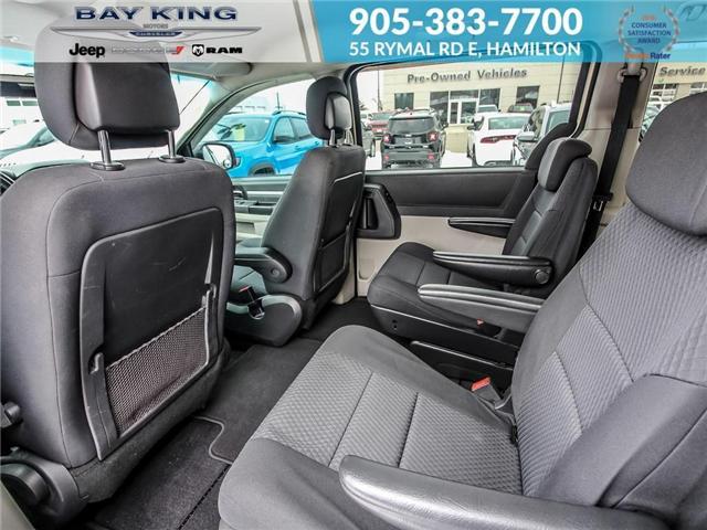 2010 Dodge Grand Caravan SE (Stk: 6762) in Hamilton - Image 14 of 21