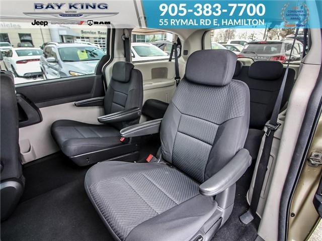 2010 Dodge Grand Caravan SE (Stk: 6762) in Hamilton - Image 15 of 21