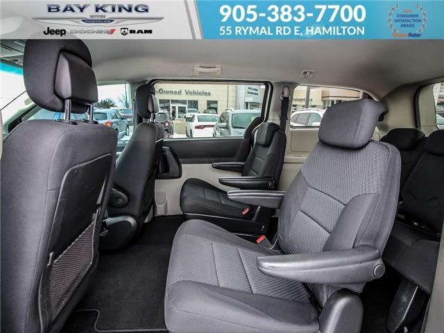 2010 Dodge Grand Caravan SE (Stk: 6762) in Hamilton - Image 16 of 21