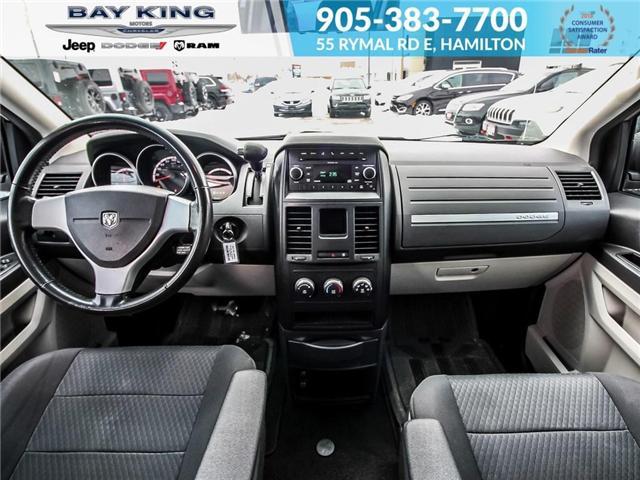 2010 Dodge Grand Caravan SE (Stk: 6762) in Hamilton - Image 17 of 21