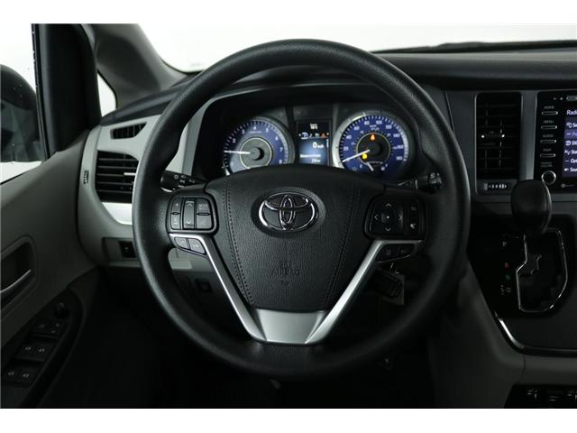 2019 Toyota Sienna LE 8-Passenger (Stk: 290180) in Markham - Image 14 of 24