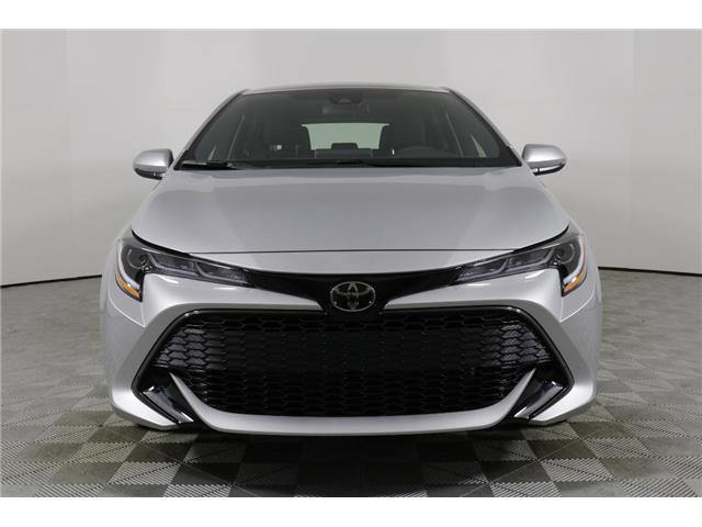 2019 Toyota Corolla Hatchback SE Upgrade Package (Stk: 284579) in Markham - Image 2 of 20