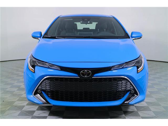 2019 Toyota Corolla Hatchback Base (Stk: 284194) in Markham - Image 2 of 21
