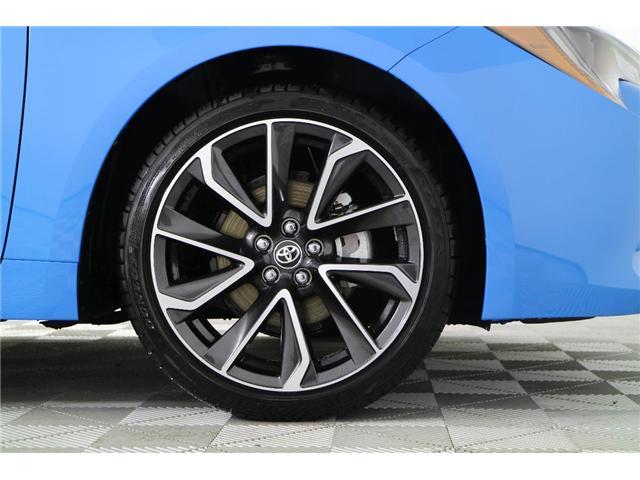 2019 Toyota Corolla Hatchback Base (Stk: 284194) in Markham - Image 8 of 21