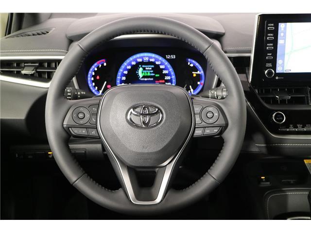 2019 Toyota Corolla Hatchback Base (Stk: 284194) in Markham - Image 13 of 21