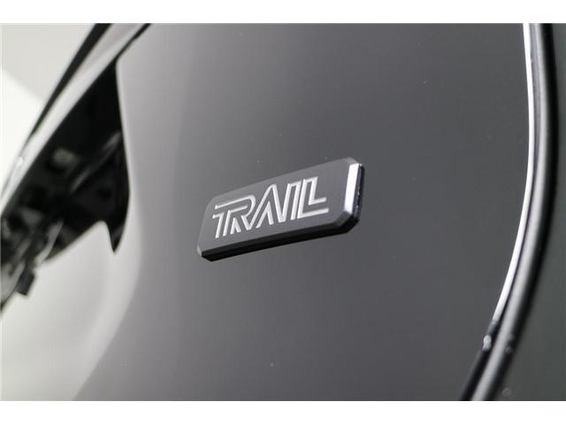 2019 Toyota RAV4 Trail (Stk: 290787) in Markham - Image 12 of 28