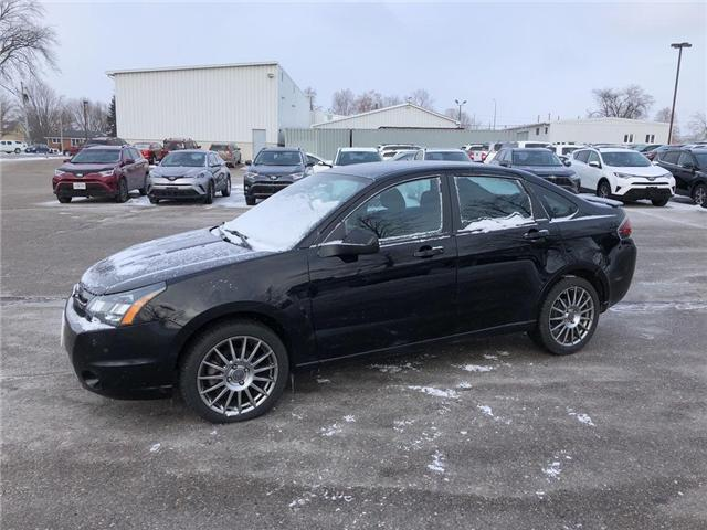 2010 Ford Focus SES (Stk: U12018) in Goderich - Image 1 of 16