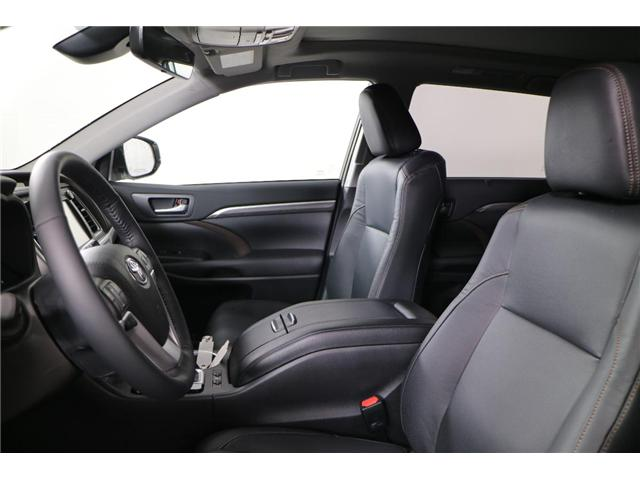 2019 Toyota Highlander Limited (Stk: 290162) in Markham - Image 17 of 24
