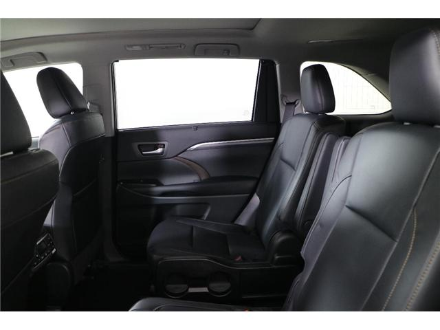 2019 Toyota Highlander Limited (Stk: 290162) in Markham - Image 18 of 24